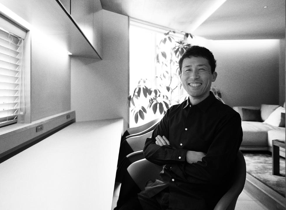 吉田 立 Tatsuru Yoshida