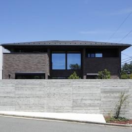 Azamino House