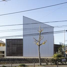 Youkoudai House
